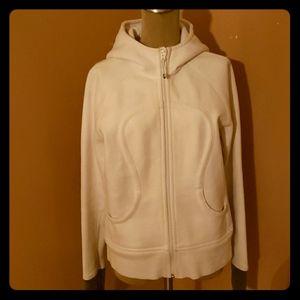 Lululemon Athletica sports jacket